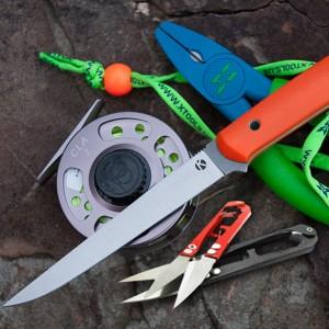 Balıkçı Pensesi, Makas ve Bıçağı