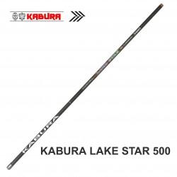KABURA LAKE STAR HI-CARBON 5.00 MT GÖL KAMIŞI