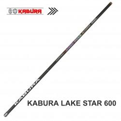 KABURA LAKE STAR HI-CARBON 6.00 MT GÖL KAMIŞI