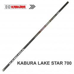 KABURA LAKE STAR HI-CARBON 7.00 MT GÖL KAMIŞI