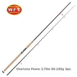 WFT CHARİSMA POWER 2,70M 50-190G