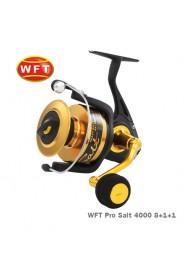 WFT PRO SALT 5000 8+1+1