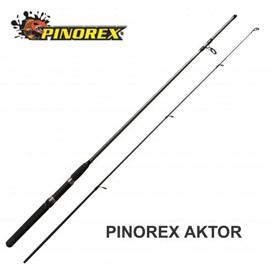 PINOREX AKTOR 2.40 MT 10-35 GR SPIN KAMIŞ