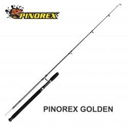 PINOREX GOLDEN 1.20 MT 30-150 GR TEKNE KAMIŞI