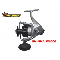 PINOREX SHINKA W1000 8+1BB OLTA MAKİNESİ