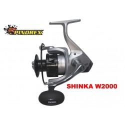 PINOREX SHINKA W2000 8+1BB OLTA MAKİNESİ
