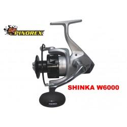 PINOREX SHINKA W6000 8+1BB OLTA MAKİNESİ