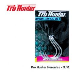 PRO HUNTER HERCULES 9/0