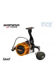 TICA SAMIRA SAAT6000H 5.2 MAKİNE
