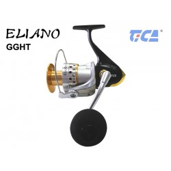 TICA ELIANO GGHT6000 OLTA MAKİNASI  4.4