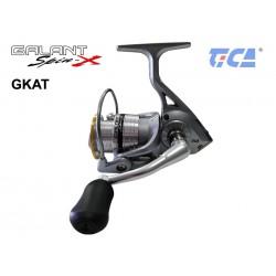 TICA GALANT SPIN-X GKAT2500 OLTA MAKİNASI 5.2