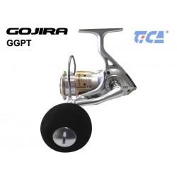 TICA GOJIRA GGPT2500 OLTA MAKİNASI 5.2