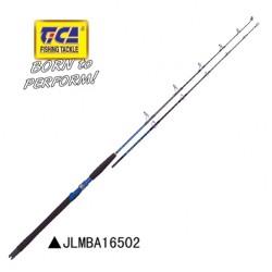 TICA JIGGING BLUE 5 5 X2 150 GR KAMIŞ