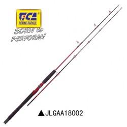 TICA JIGGING RED 6 0 X2 120-200 GR KAMIŞ