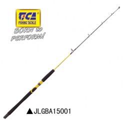 TICA JIGGING YELLOW 5 6 X 1 120-200 GR