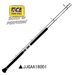 TICA JIGMASTER 5'6 50-150 GR