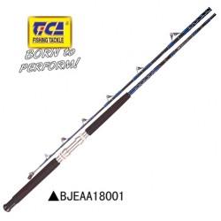 TICA MONEL 6'0 1.83MT 20-50LB