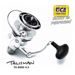TİCA TALİSMAN TG8000 4.3