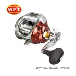 WFT LİNE COUNTER 875 RH