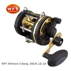 WFT OFFSHORE 2-GANG 30LW LD LH