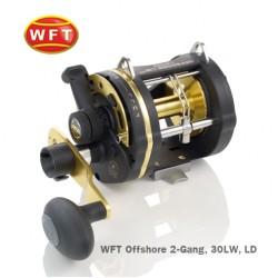 WFT OFFSHORE 2-GANG 30 LW LD