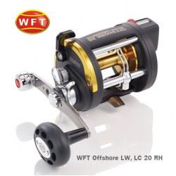WFT OFFSHORE LW LC 20 RH