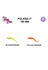 CRAZY FISH POLARIS 100 MM SİLİKON