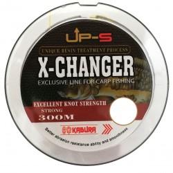 KABURA X-CHANGER 300MT CARP MİSİNA