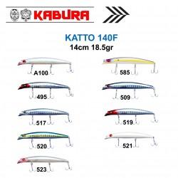 KABURA KATTO 140F SAHTE