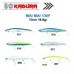 KABURA MAI MAI EXCLUSIVE 130F SAHTE BALIK