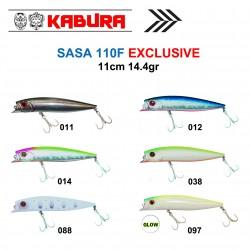 KABURA SASA EXCLUSIVE 110 SAHTE BALIK