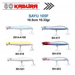 KABURA SAYU 105F SAHTE BALIK