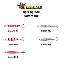 PINOREX 1001 TIGER JİG 6CM 10GR JIG YEM